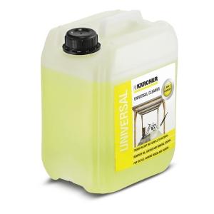 RM555 Detergente Universal 5lts Karcher