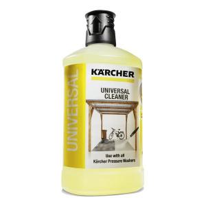 RM626 Detergente Universal 1lt Karcher