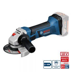 Esmeril Inal. Bosch GWS 18-125V-LI