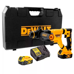 Rotomartillo Inalambrico 28MM 20V Kit 2 Bat. DCH263P2 Dewalt