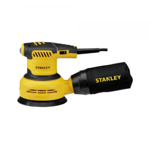 Lijadora Roto-orbital Stanley Ss30-b2c