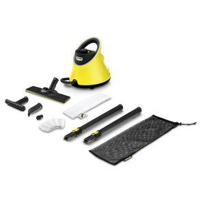 Limpiadora a Vapor SC 2 DELUXE EasyFix Karcher