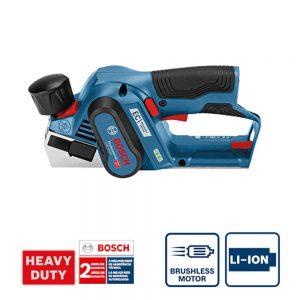 Cepillo Bosch GHO 12V-20 Baretool