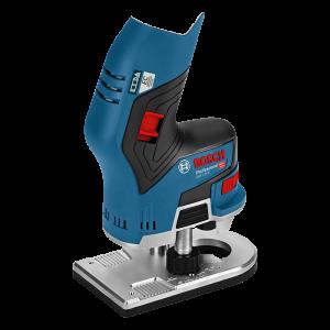 Fresadora Bosch GKF 12V-8 Baretool